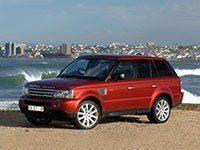 Land-Rover Range Rover Sport Mk 1 2005-2013