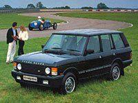 Land-Rover Range Rover Mk1 1970-1994