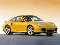 Porsche 911 996 1997-2006