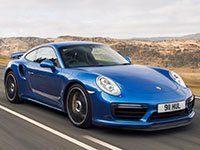 Porsche 911 991 Depuis 2011