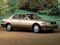 Lexus LS Mk1 1989-1994