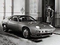 Porsche 928 1977-1985