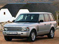 Land-Rover Range Rover Mk3 2002-2013