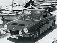 Simca 1200S 1967-1971