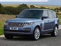 Land-Rover Range Rover Mk4 2013