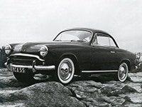 Simca Sport 1952-1966