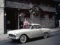 Simca Plein Ciel 1956-1962