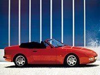 Porsche 944 1989-1991