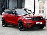 Land-Rover Range Rover Velar depuis 2017