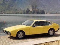 Matra-Simca Bagherra 1973-1979