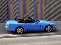 Porsche 911 968 1992-1995