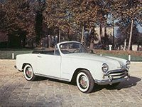 Simca Week-End 1955-1956