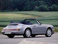 Porsche 911 964 1989-1993