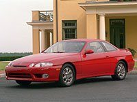 Lexus SC Mk1 1991-2000