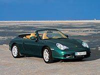 Porsche 911 996 1998-2006