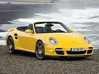 Porsche 911 997 2005-2012