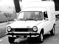 Simca 100 VF2 / VF3 1973-1980
