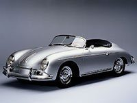 Porsche 356 1951-1963