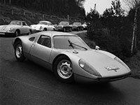 Porsche 904 1963-1965