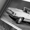 Extrait du Guide détaillé de la Mercedes SL / SLC type 107 chapitre 2