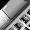 Extrait du Guide détaillé de la Mercedes SL / SLC type 107 chapitre 3