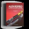 Couverture du Guide détaillé de l'Alfa Romeo Alfetta GT/GTV/GTV6