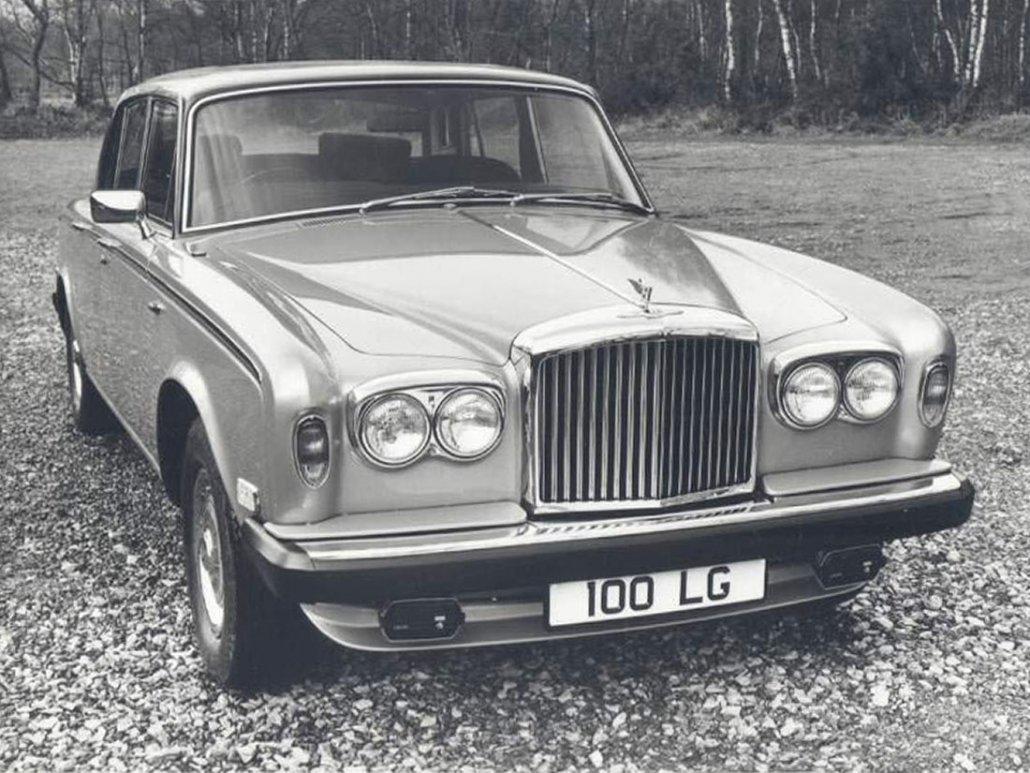 Bentley Série T | Évolutions et caractéristiques | Auto Forever