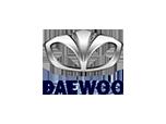 Tous les modèles du constructeur Daewoo
