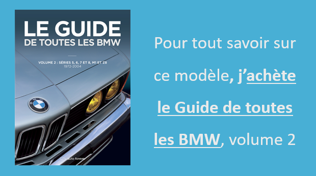 Livre BMW Auto Forever